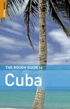 The Rough Guide to Cuba 3 (Rough Guide Travel Guides) By Fiona McAuslan,Matthew