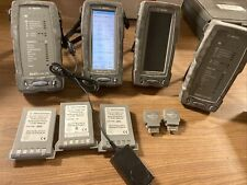 Agilent Wire Scope 350 N2600a Dual Remote 350 Smart Probe Cat6 Channel