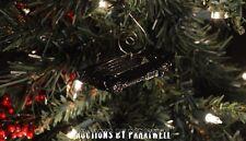 2013 Batmobile Custom 1/64th Christmas Ornament DC Comics Batman Dark Knight