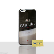 "Estuche/Cubierta Para Cerveza Apple iPhone 6/6s (4.7"") Protector De Pantalla/Gel/TPU/Carling"
