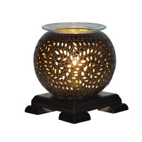 Coo Candles Electric Candle Wax Melt Warmer or Oil Burner Lamp Combo - Jasmine