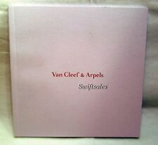 Van Cleef & Arpels Wedding Rings Catalog Magazine - New