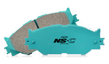 PROJECT MU NS-C FOR  Aristo JZS160 (2JZ-GE VVT-i) R125 Rear