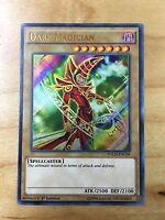 Yugioh Custom Red Arkana Dark Magician Orica ENGLISH Ultra Rare Mint!