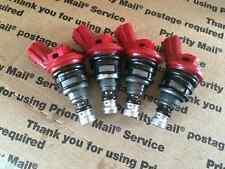 NISSAN 240SX ALTIMA 300ZX Q45 Fuel Injector Injectors Set Of 4