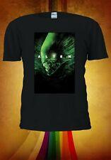 Alien Men Women Unisex T-shirt 3147
