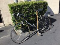 Local Pick Up Only. Cannondale R400 Road Bike USA Black Good