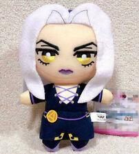 JoJo's Bizarre Adventure Plush Doll Stuffed toy Leone Abbacchio new