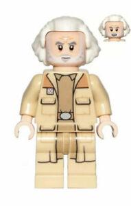 LEGO Star Wars General Jan Dodonna Minifigure