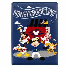 Disney Cruise Line Photo Album Large, New