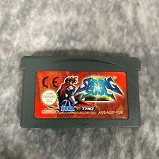Shining Soul II Nintendo Game Boy Advance GBA Game Cart Only Genuine RPG Sega