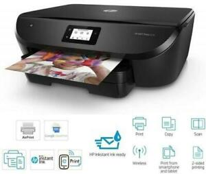 HP ENVY Photo 6220 All-in-One Wireless Printer with Touch Screen A4