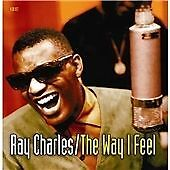 Ray Charles - The Way I Feel (2013)  4CD Box Set  NEW/SEALED  SPEEDYPOST