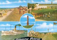 AK Ansichtskarte Norderney / BRD