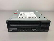 HP StorageWorks LTO-5 Ultrium 3000 Tape Drive EH957A 596278-001