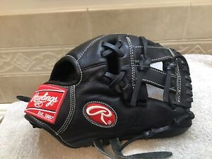 "Rawlings G1102PT 11"" Youth Gold Glove Gamer Baseball Glove Right Hand Throw"