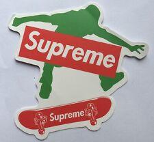 Supreme Skateboard Vinyl Sticker Decal