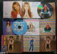 BRITNEY SPEARS Baby One More Time TAIWAN CD #4 +Promo ECD +SLIPCASE+CARDS+PAD