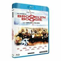 Blu Ray : Brooklyn Boogie - NEUF