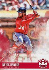 2018 Diamond Kings Bryce Harper #78 Phillies