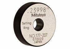 177 207 Mitutoyo Setting Ring 24