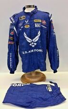 NASCAR Sparco 2 pc Fire suit STP Richard Petty Motorsports SFI 3-2A/5 50/38/33