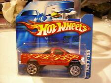 Hot Wheels Ford F-150 Short card