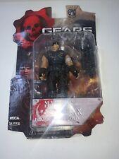 "NECA Gears of War Série 1 Damon Baird 4/"" figurine jeu 10 cm 3 3//4/"" NEUF"