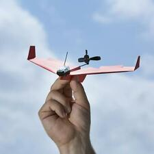 PowerUp 3.0 SMARTPHONE CONTROL Remote RC Iphone/Android Control Paper Airplane