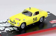 Lotus Elite Rally 1962 #56 1:43 Ixo/Altaya Modellauto / Die-cast