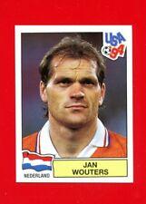 WC USA '94 Panini 1994 - Figurina-Sticker n. 424 - WOUTERS - NEDERLAND -New