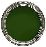 DARK GREEN VHT Engine Enamel Paint Brush On 250ml+free brush/gloves MC17/10