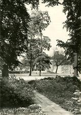 AK Berlin Köpenick 1970 Schloßpark Schloß - Kulturpark Schloßinsel
