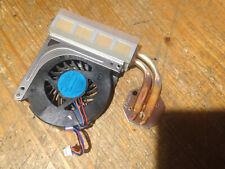TOSHIBA TECRA M9 CPU COOLING FAN / COOLER + HEATSINK