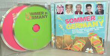SOMMER IN GERMANY  mit MICHAL WENDLER feat. ANIKA, HÖHNER, NICKI uva  (2014)