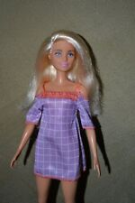 BRAND NEW BARBIE DOLL CLOTHES FASHION OUTFIT NEVER PLAYED WITH #11