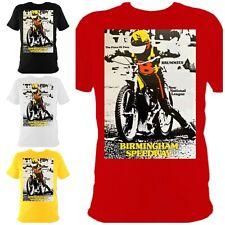 Birmingham Speedway T-Shirt