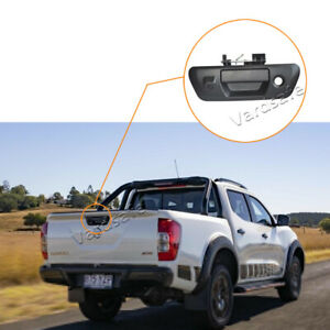Vardsafe VS290 Reversing Camera for Nissan NP300 Navara D23 (2015-Present)