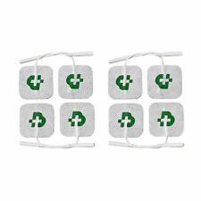 TESMED 8 elettrodi di qualità superiore mm. 50x50, universali, adatti a tutte