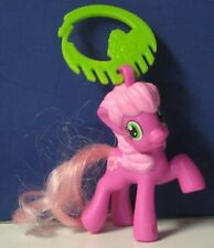 My Little Pony Friendship is Magic Cheerilee - McDonalds 2012 with Comb