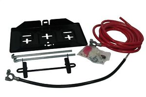 Taylor Cable 48000 Battery Relocator Kit