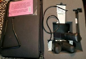 Saunders Cervical Hometrac Deluxe Traction Device With Case