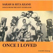 Sarah and Rita Keane - Once I Loved