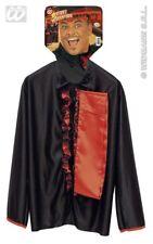 XL Mens FLAMENCO SHIRT W/ SASH Accessory for Spanish Spain Dancer National Dress