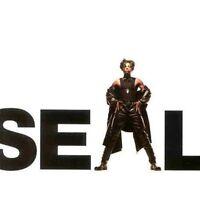 Seal Same (1991) [CD]