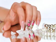 LEARN THE STEP BY STEP GUIDE TO PERFECT GEL NAIL ART, DISPATCHED TODAY ON DVD*