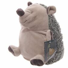 Cute Henry Hedgehog Fabric Door Stop 26 cm High Door Stopper Free Standing