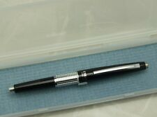 "Pentel Japanese Mechanical pencil ""Kerry"" with Case / 0.5mm Black New!"