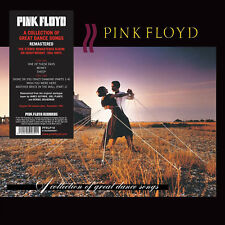 PINK FLOYD LP A Collection Of Great Dance Songs 180 Gram REMASTERED 2017