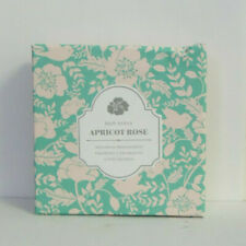 Rosy Rings Oval Botanical Wax Sachets - Apricot Rose